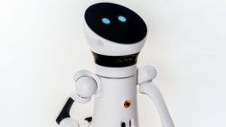 Care-o-bot 4. © Fraunhofer IPA